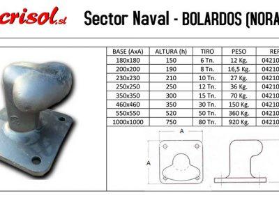 01-Sector-Naval---BOLARDOS-(NORAYS)