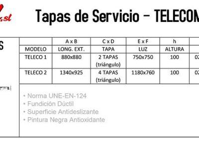 08-Tapas-de-Servicio-TELECOMUNICACIONES