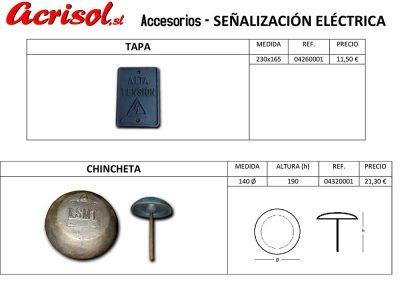 09-Accesorios---SEÑALIZACIÓN-ELÉCTRICA